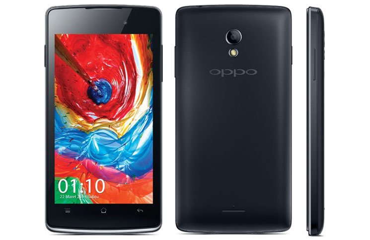 Oppo Announces Joy 3 Smartphone With Quad-core Processor
