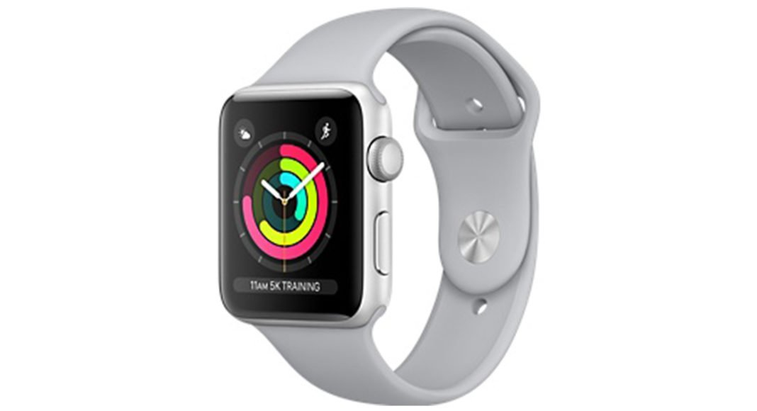 Apple leads wearables market in terms of shipments in Q1 2019: IDC