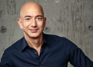 Amazon CEO Jeff Bezos' divorce gets finalised with a settlement of $38 billion