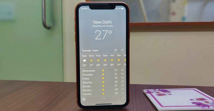 Apple iPhone XR now available at Rs 29,999 on Amazon and Flipkart annual Festival sale