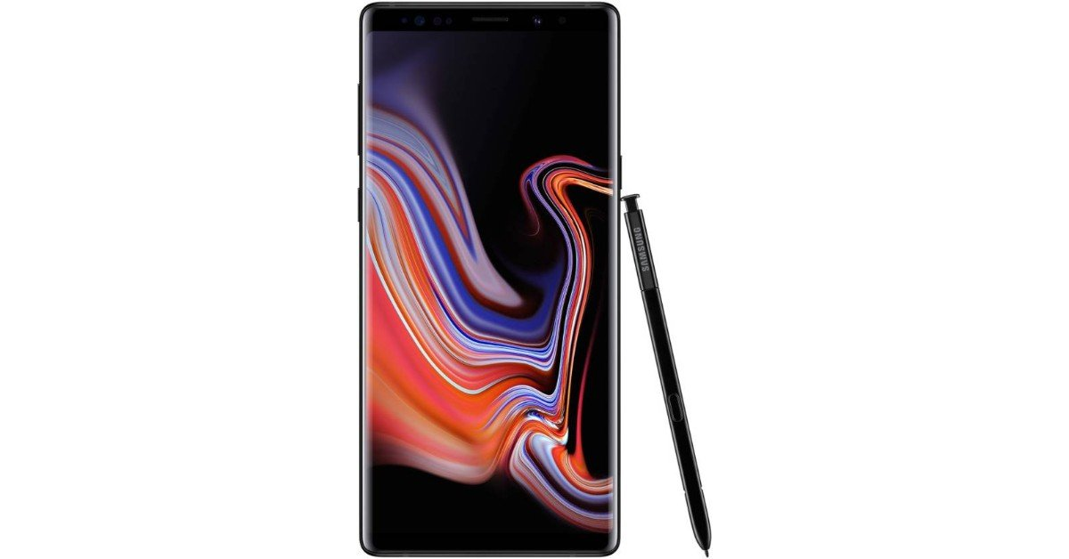 Galaxy Note 9 Android Pie beta release date: Download out now