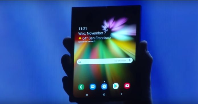 Top foldable smartphones that you should know about