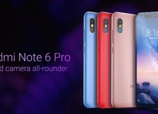 Xiaomi Redmi Note 6 Pro price cut in India