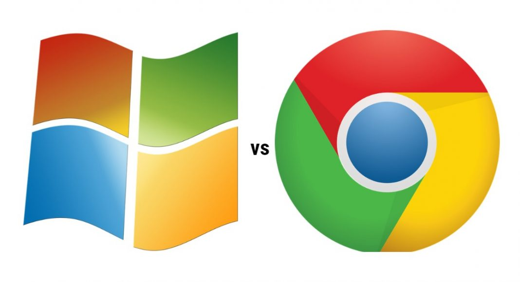 edge vs chrome