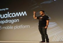 Qualcomm Snapdragon 855 SoC