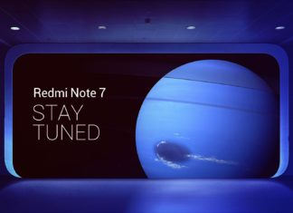 Redmi to launch the Note 7 with 128GB storage in China this week