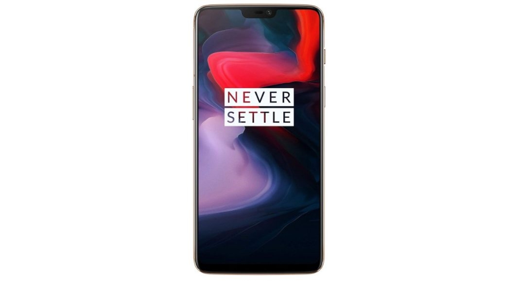 OnePlus started rolling out OxygenOS 10.0 for OnePlus 6 and 6T