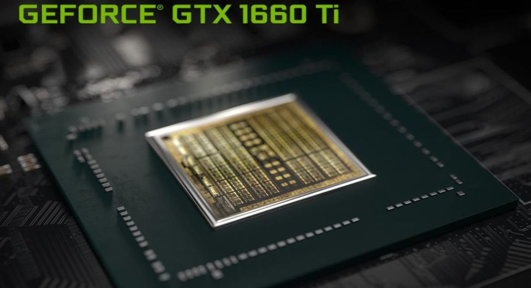 NVIDIA launches the GeForce GTX 1660 Ti aim at mid to high-range PCs