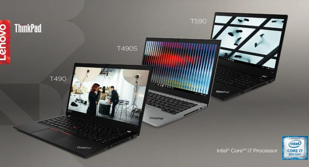 Lenovo IdeaPad and ThinkPad series of laptops launched at MWC 2019: Price and specifications