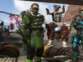 Apex Legends received 10 million players in just 3 Days