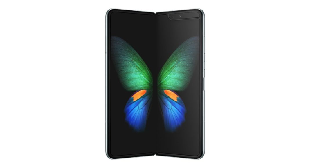 Samsung Galaxy Fold 2 will feature an Infinity V display and a 64MP camera