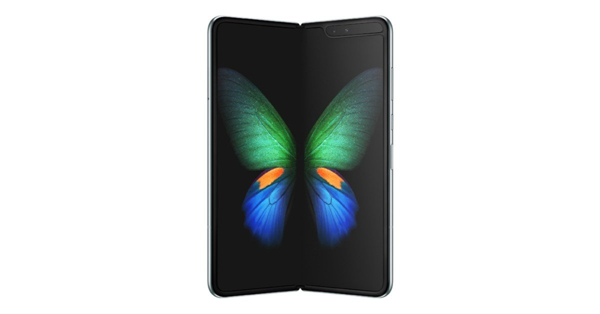 Samsung Galaxy Fold launch