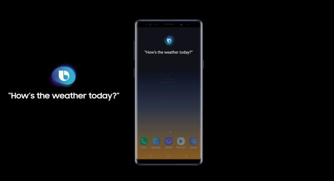 Samsung launches Bixby marketplace