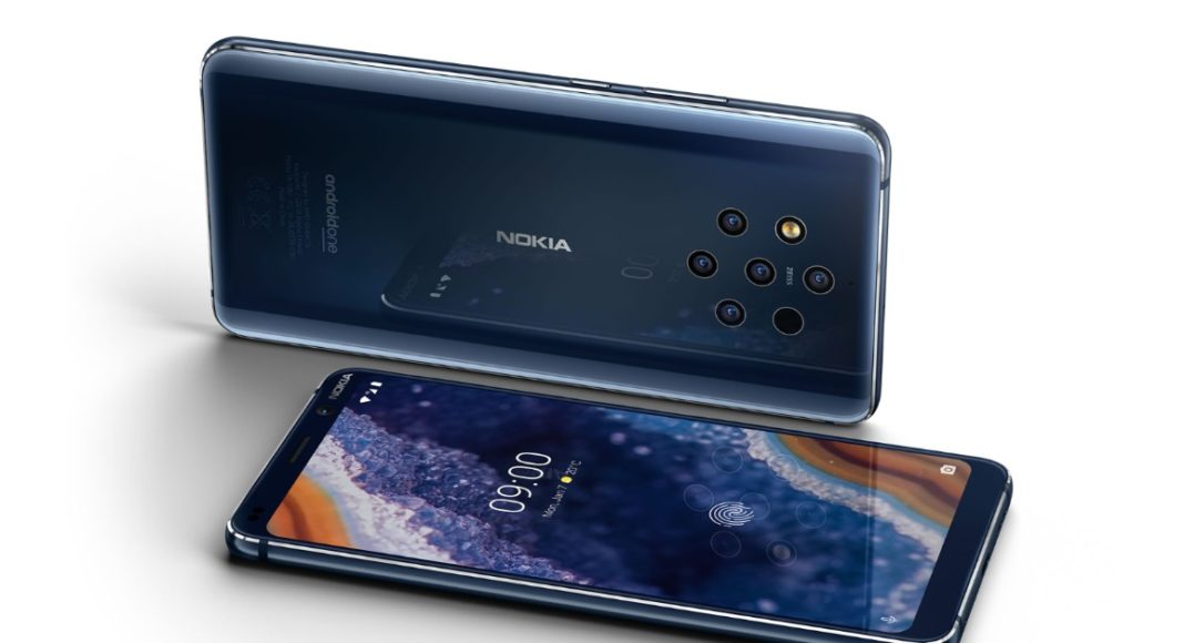 Nokia 9 PureView launch in India