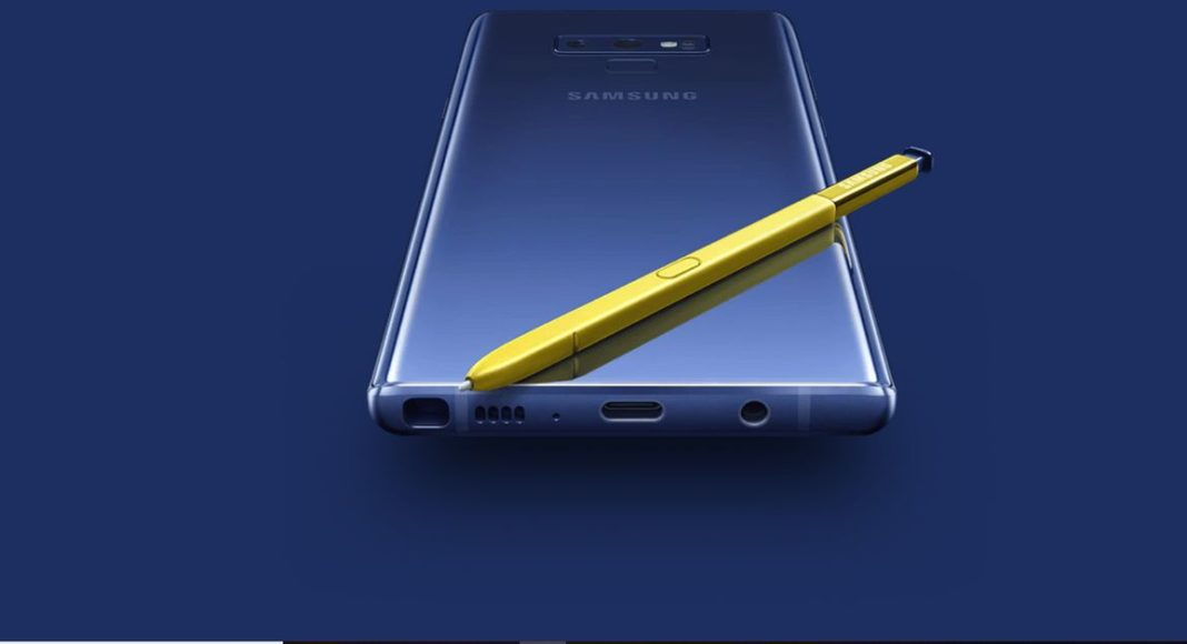 Samsung announces huge discount on Galaxy Note 9 and Galaxy S9+ prior to Valentine's Day
