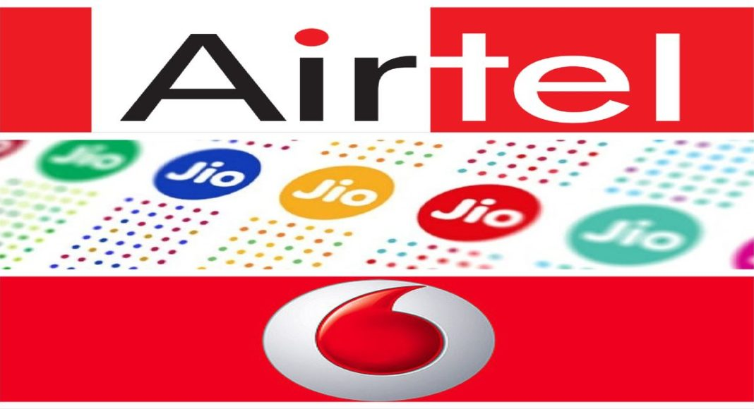 Prepaid war between Airtel, Jio and Vodafone heats up: Here is the best they have to offer?