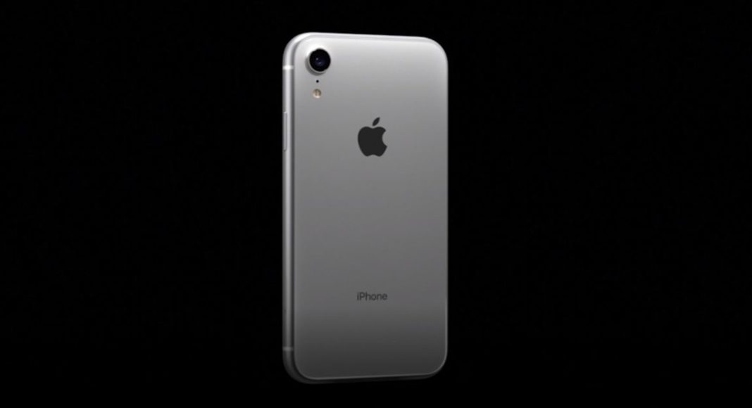 iphone XR 11