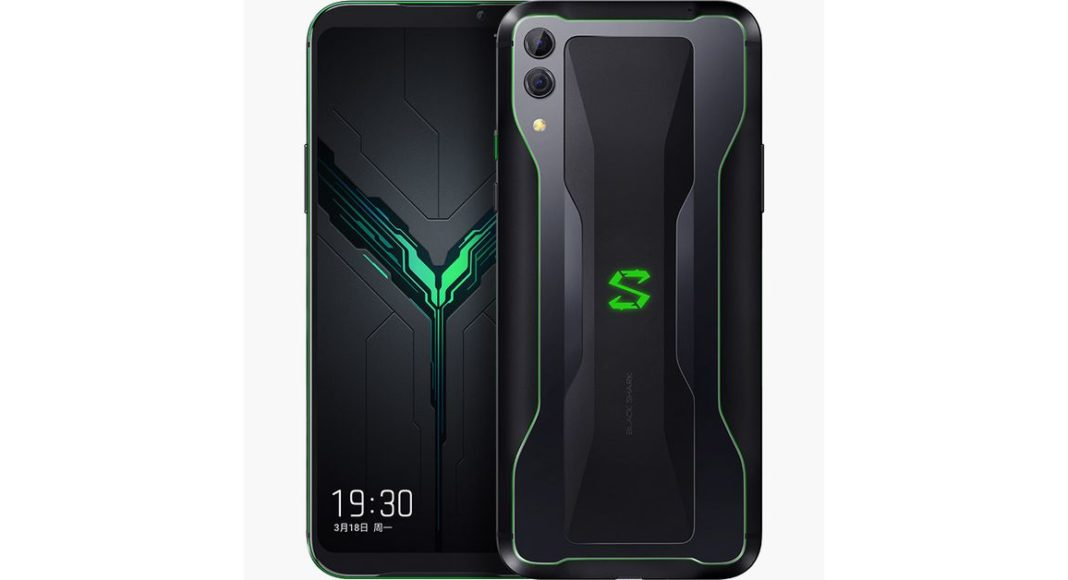 Xiaomi Black Shark 2 launch in India