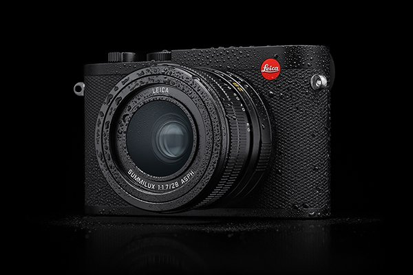 Leica launches Leica Q2 full frame camera sporting a 47.3MP sensor, will come to India soon