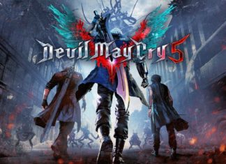 Devil May Cry 5: 10 things you should know about