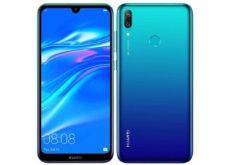 Huawei Y7 (2019) with 4,000mAh battery launched in Europe: Price and specifications