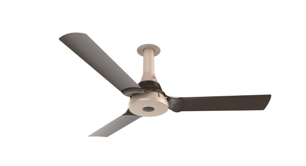 Ottomate Smart fan_Champagne Gold (1)