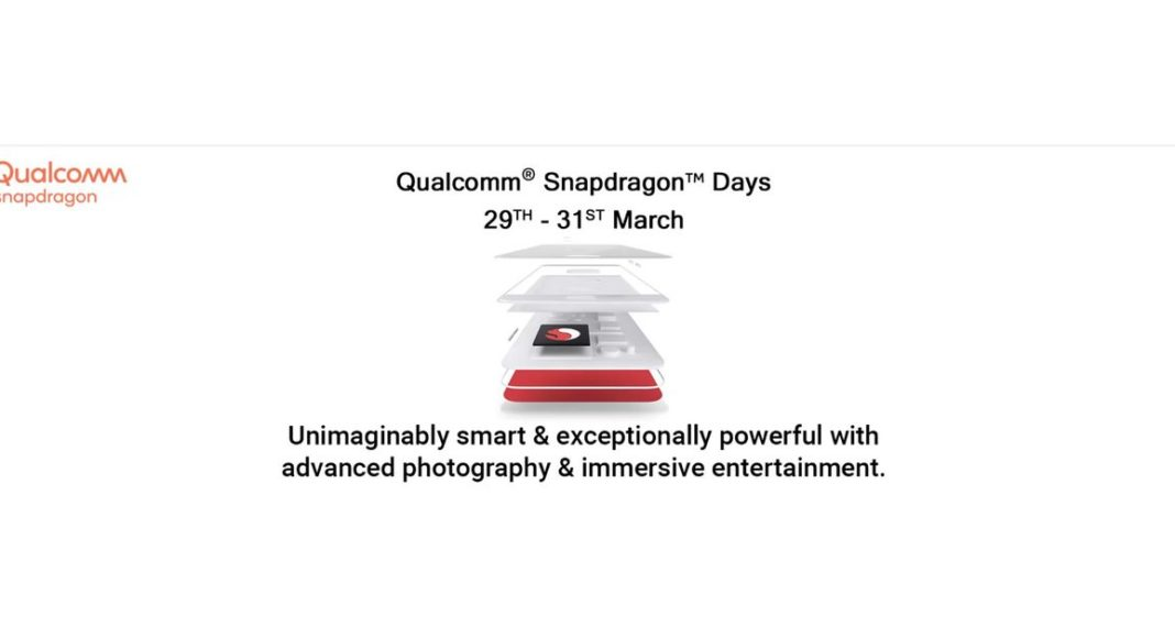 Qualcomm Snapdragon Days Sale begins: Discounts on Poco F1, Google Pixel 3, Asus Zenfone 5Z, LG G7 ThinQ and many more
