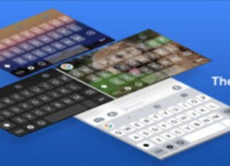 Gboard update v.2.0 for iOS brings Themes and New Customizations, Android beta app gets support for Deleting Searches