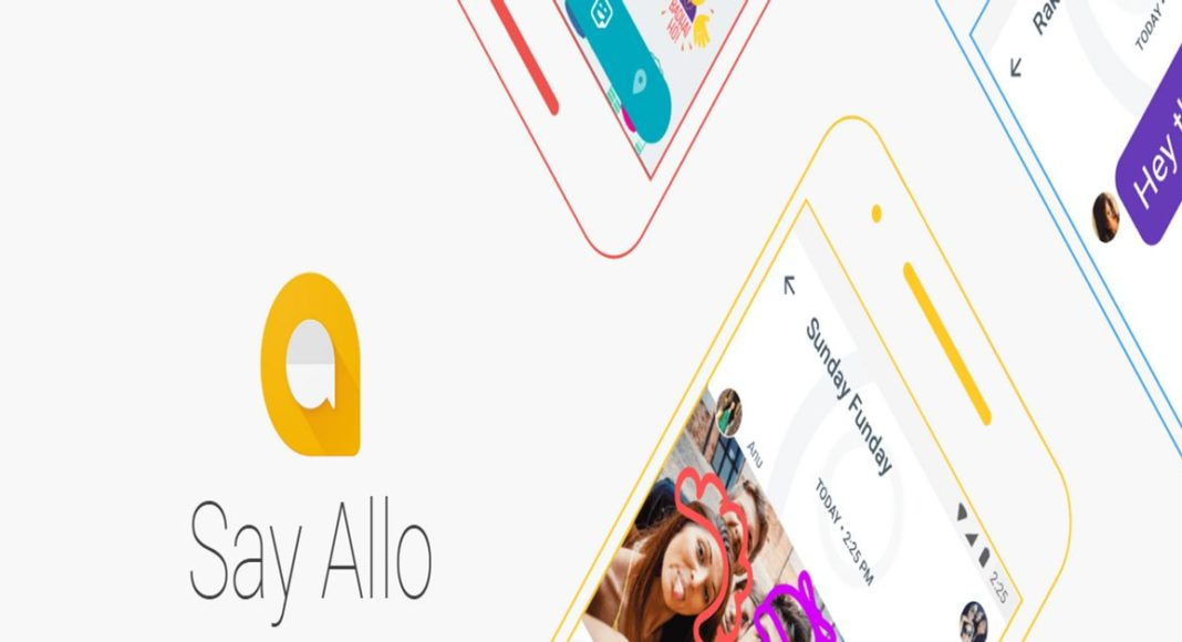Goodbye Google Allo: How to download your chat history and media from Google's instant messaging app