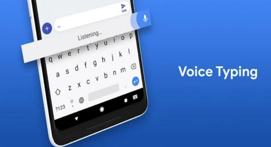 Google brings AI Speech Recogniser to the Gboard keyboard in Pixel devices