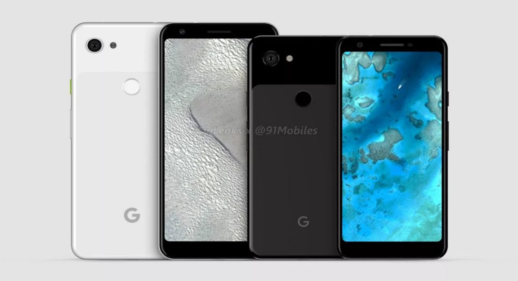 Google mid-range smartphones will be known as Pixel 3a and Pixel 3a XL