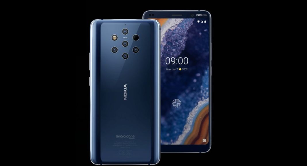 Nokia 9 PureView may soon launch in India, teases HMD Global