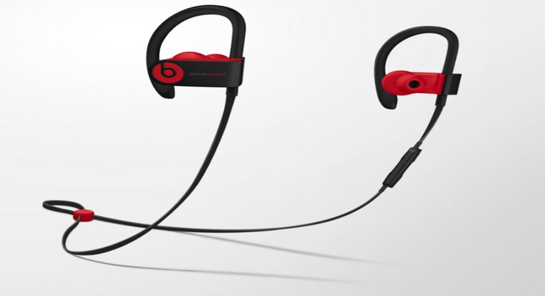 Apple might be planning to launch truly wireless Powerbeats in April