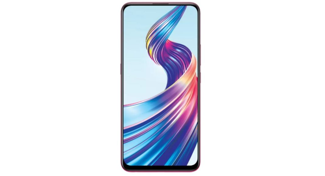 Vivo V15 goes on pre-orders in India, first sale to begin on April 1