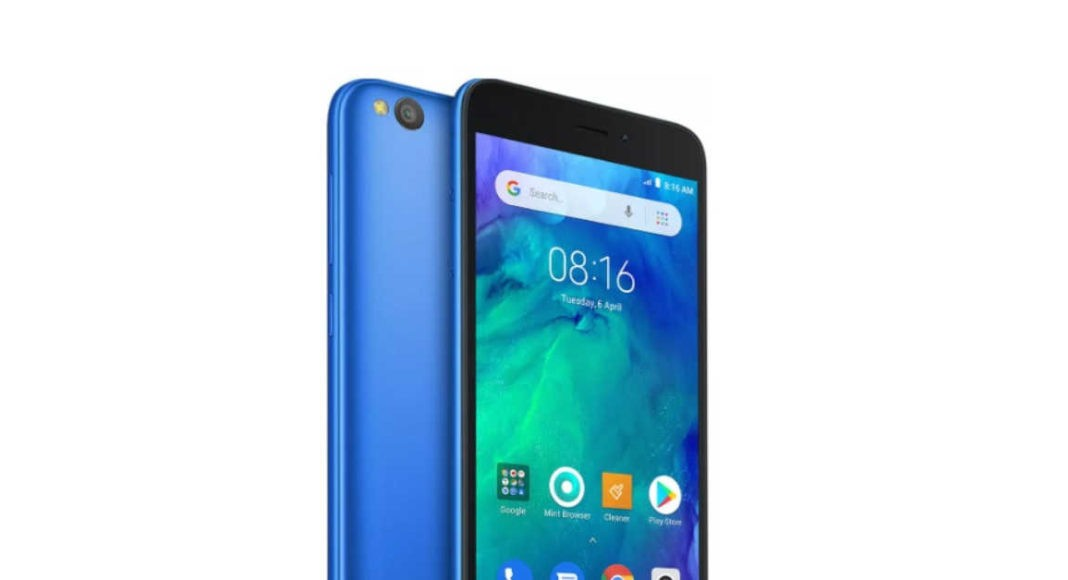 redmi go phone