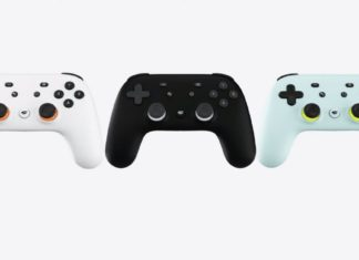 Google's Stadia controller will not support Bluetooth headsets