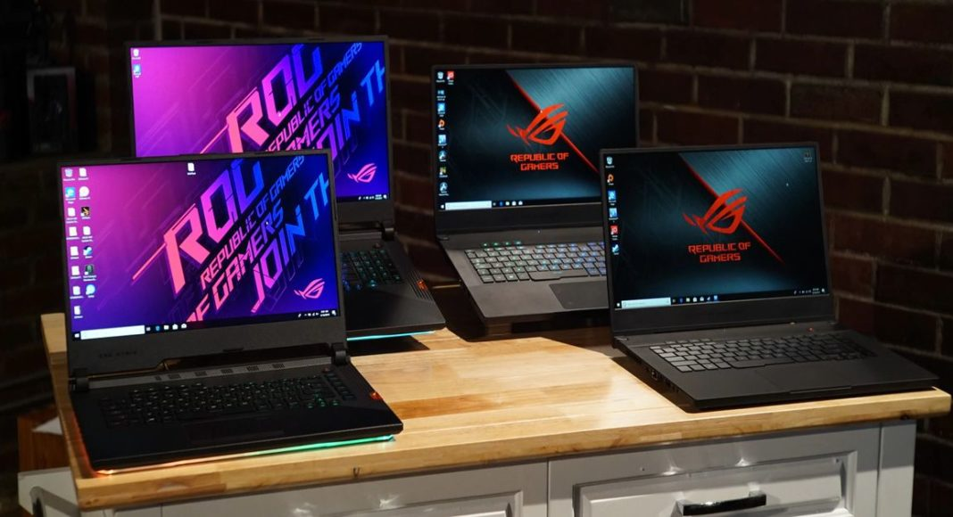 Asus and Lenovo's new laptops pack the latest 9th Generation Core CPUs and NVIDIA GTX-16 series GPUs: Get all the details here