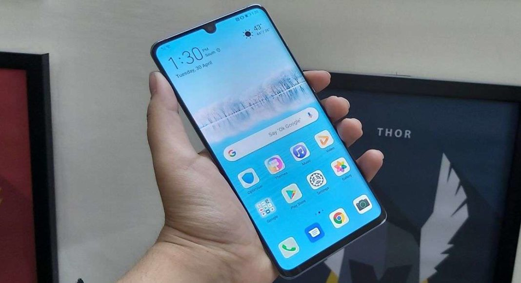 10 bests smartphones with edge-to-edge, bezel-less displays