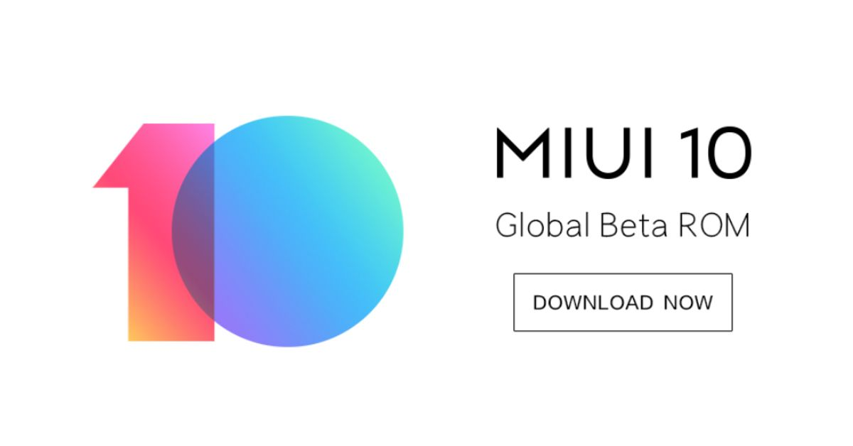 Xiaomi Redmi Note 5 Pro receives Android Pie with MIUI 10 9 3 28