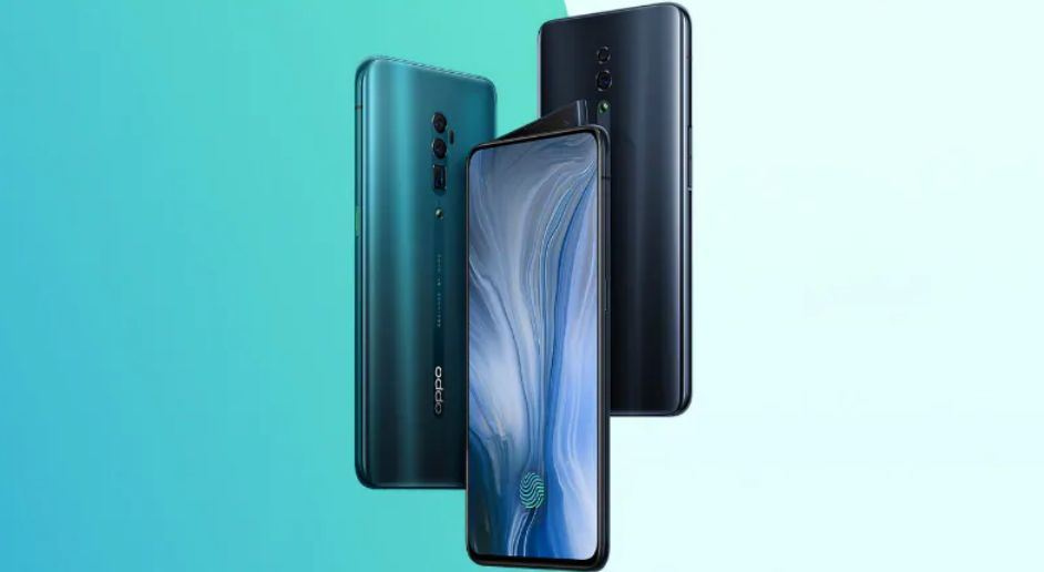 Oppo reno 10x zoom edition, Oppo reno launch in India
