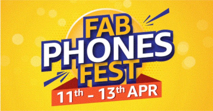 fab phones sale amazon