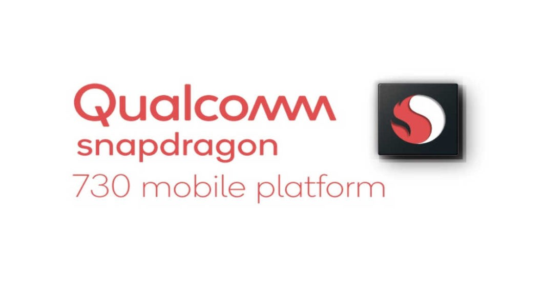 qualcomm snapdragon 730 SoC
