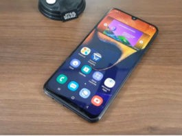 samsung galaxy a50 phone