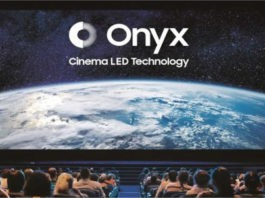 samsung onyx screen