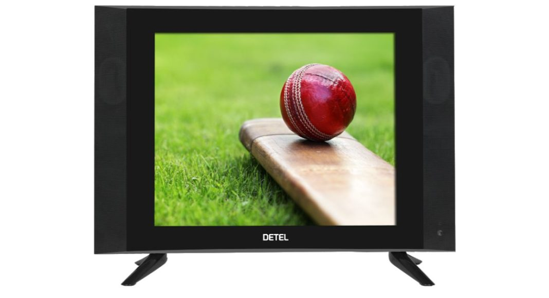 World Cup Bonanza: Get a TV for as low as Rs 3,699