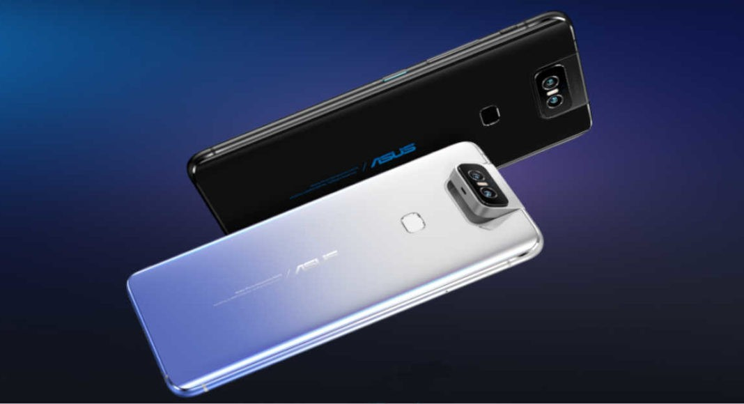 Asus 6Z goes on sale in India