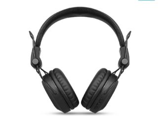 Blaupunkt BH01 Bluetooth wireless headphones