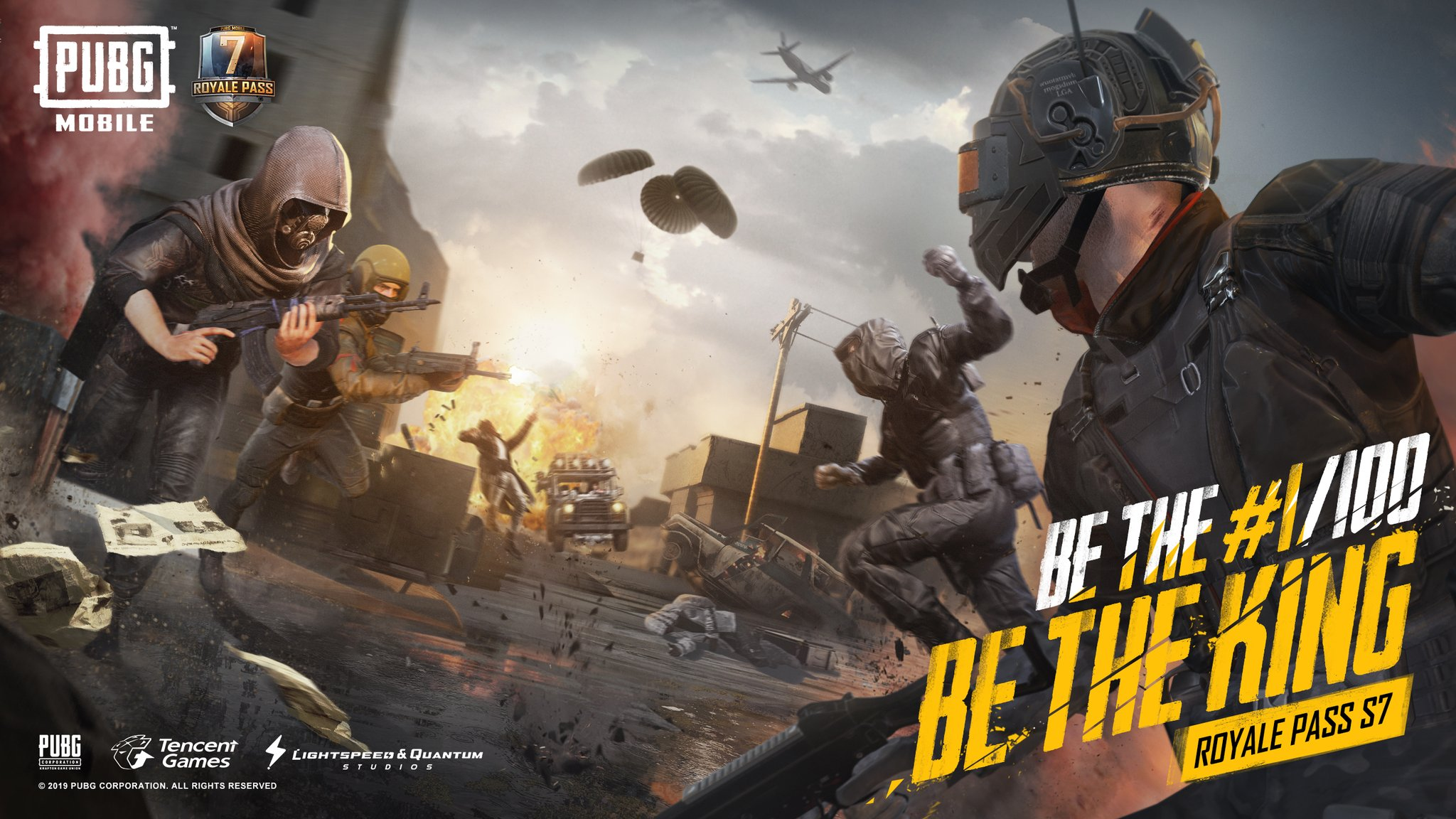 Pubg Mobile New Wallpaper 2019 Pubg Free 2
