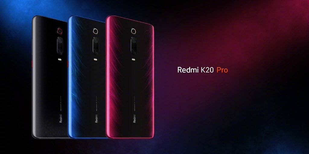 Redmi K20, K20 Pro launch India