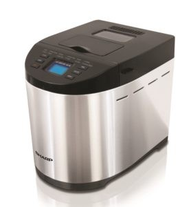 SHARP Breadmaker